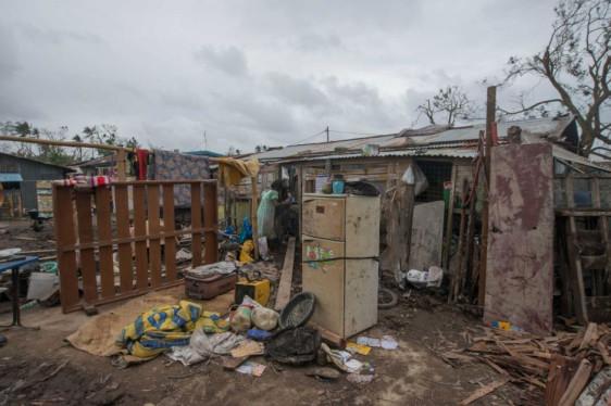 Cyclone Winston, Fiji