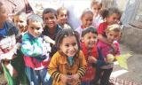 Slum Education