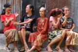 Batik Artisans