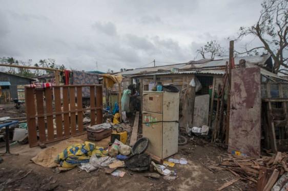 Cyclone Pam Emergency