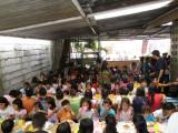 Squatter Community Care & Education